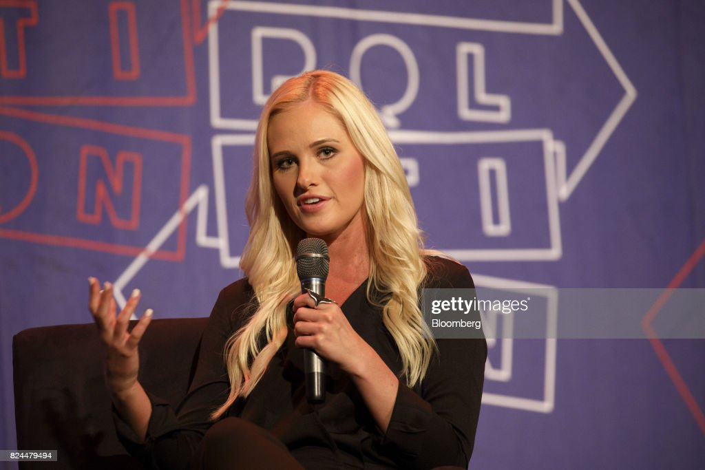 Key Speakers At The Politicon Political Convention : News Photo