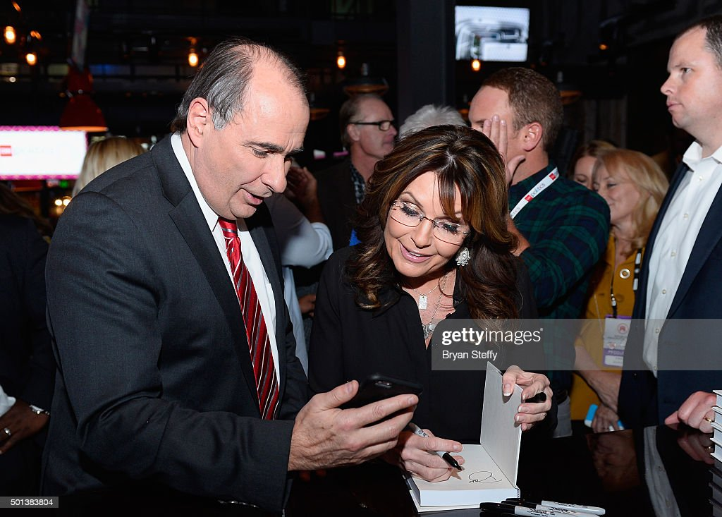 CNN Politics On Tap With Jake Tapper And Governor Sarah Palin