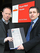 Royal Mail petition
