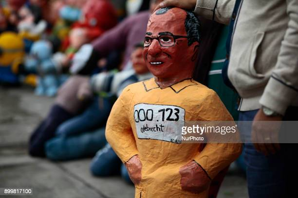 Political figures such as the Ecuadorian Vice President Jorge Glas prosecuted for the crime of illicit association in the Odebrecht case are...