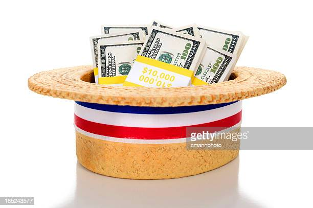 political fund raising - money politics stock pictures, royalty-free photos & images