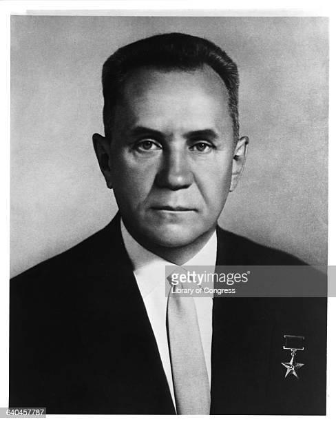 Political Leader Alexei Kosygin