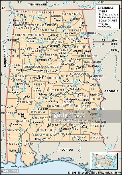 Usa Map Counties Stock-Fotos und Bilder | Getty Images