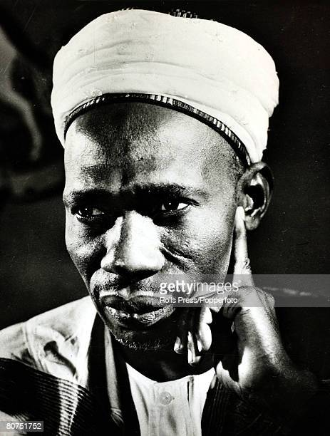 1963 Sir Alhaji Abubakar Tafawa Balewa the Prime Minister of Nigeria Alhaji Abubakar Tafawa Balewa was the 1st President of the Nigerian Federation...