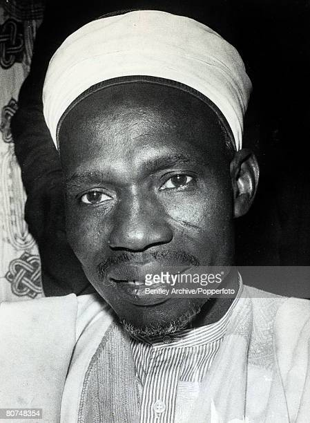 4th March 1961 Alhaji Abubakar Tafawa Balewa the Prime Minister of Nigeria Alhaji Abubakar Tafawa Balewa was the 1st President of the Nigerian...