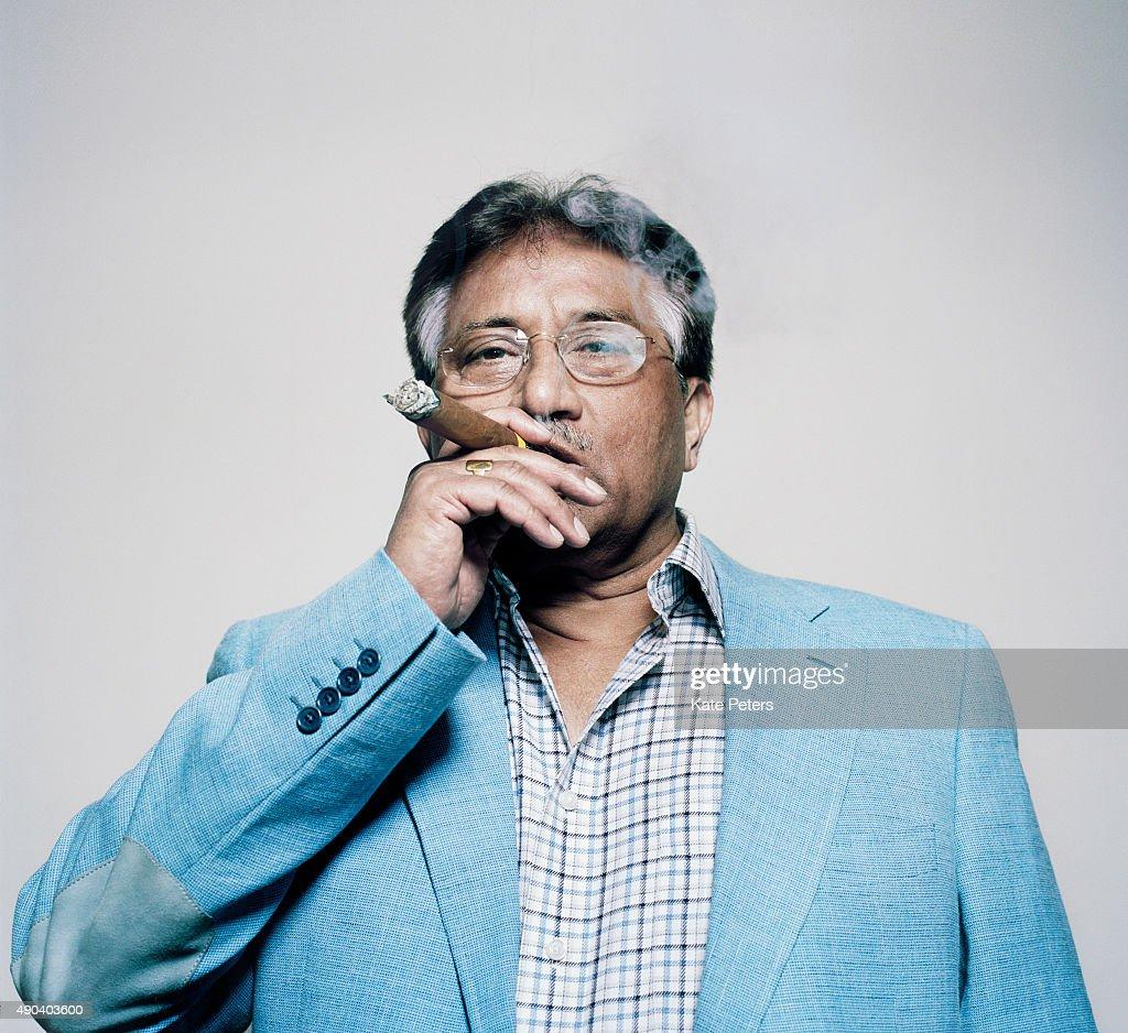 Pervez Musharraf says he likes Hafiz Saeed, is 'biggest supporter ...