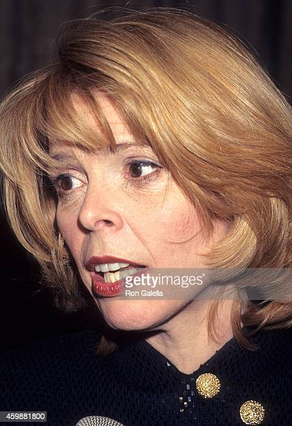 Politician Betsy McCaughey attends the Congress of Racial Equality 13th Annual Martin Luther King Ambassadorial Reception and Awards Dinner on...