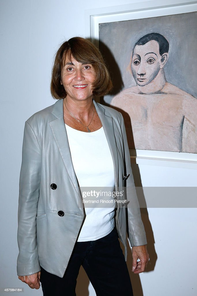 'Picasso National Museum - Paris' : Reopening Party In Paris