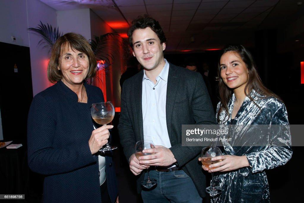 'Carmen' : AROP Charity Gala At Opera Bastille In Paris