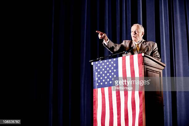 politician - american influenced stock photos and pictures