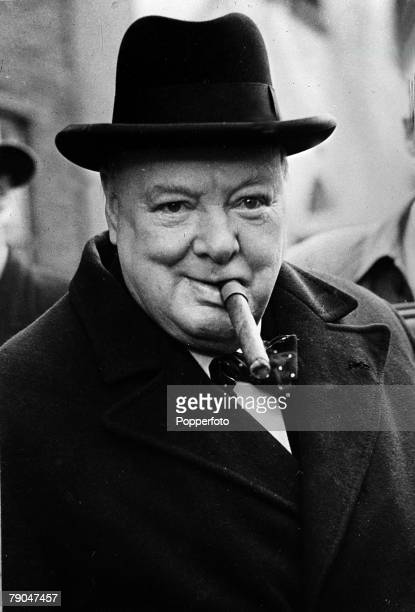 Image result for winston churchill getty images