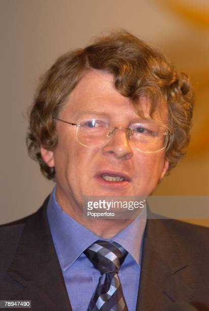 Politics Brighton England 25th September 2003 Liberal Democrats Party Conference Richard Younger Ross MP