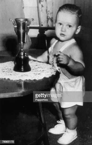 1947 Bill Clinton pictured as a child Bill Clinton became the 42nd President of the United States 19932001