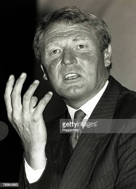circa 1990's Paddy Ashdown pictured when Liberal Democrat Party leader Having always taken an active interest in the Balkans he was made High...