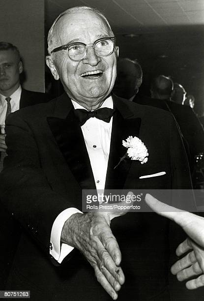 was president harry s turman right Considering the circumstances under which harry s truman was selected as vice president to president franklin d roosevelt and the fact that he had to take over the executive branch as president, when fdr suddenly died i would say that harry truman was one of the greatest presidents the us has ever had.
