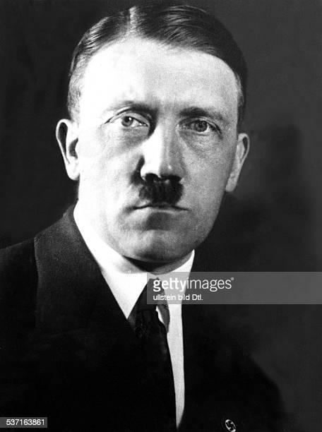 Politiker NSDAP D Porträt