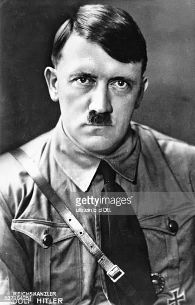 Politiker NSDAP D Porträt vermutlich 1932