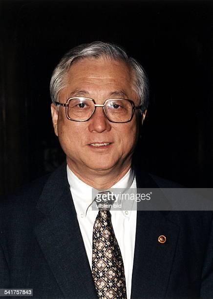 Politiker Südkorea 1997