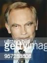 COL Politiker SPD D ehemaliger Oberbürgermeister von München Porträt
