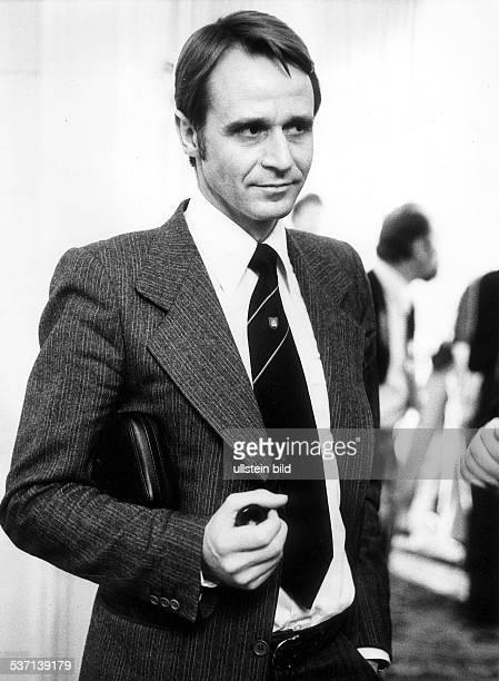Politiker, SPD, D, Porträt, - 1979