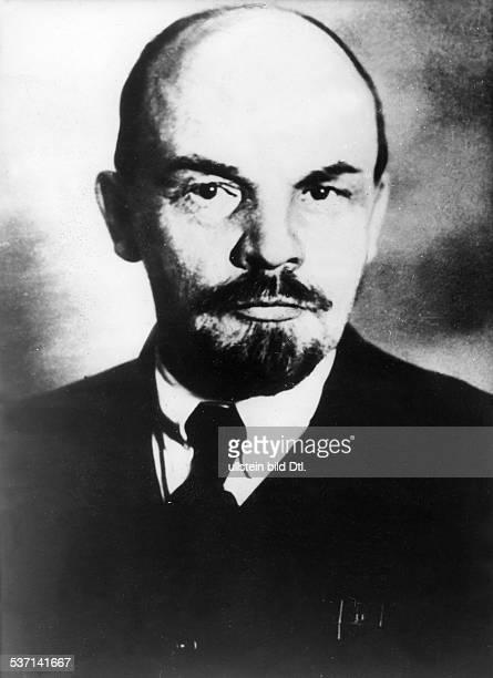 1870 1924 Politiker UdSSR Aufnahme 1920