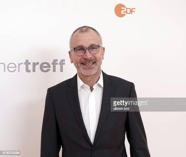 Politiker Volker Beck aufgenommen auf dem ZDF Sommerfest vor dem Museum Hamburger Bahnhof in Berlin Mitte