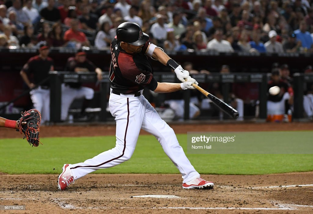 Washington Nationals  v Arizona Diamondbacks : News Photo
