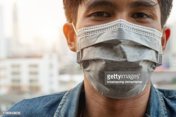 World's Best Clean Air Mask Stock Pictures, Photos, and