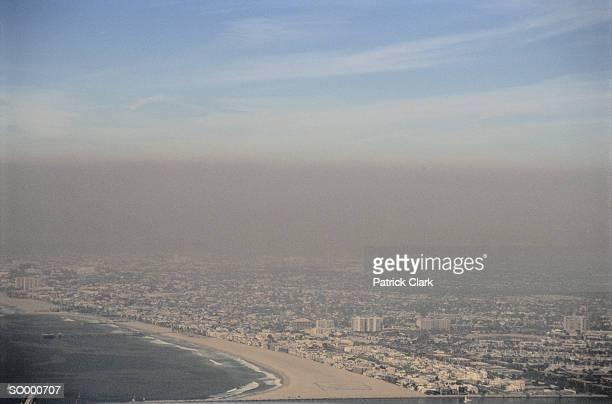 Pollution - Los Angeles, California
