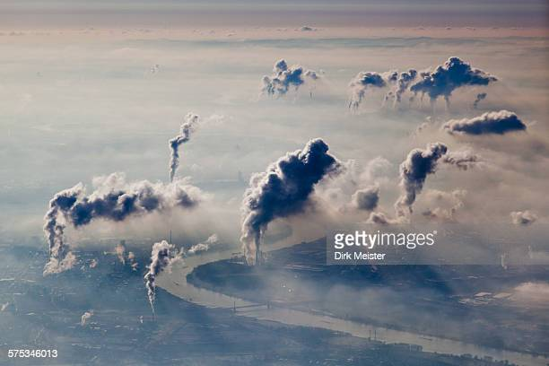 pollution - pollution stock pictures, royalty-free photos & images