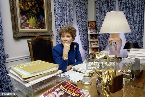Polly Bergen actress singer businesswoman and mother of three kids now grown says 'The ERA makes sense to me'