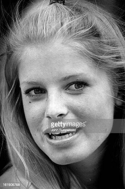 JUN 16 1978 Polly Crenshaw is trying for Career She follows Ben less but is much more involved
