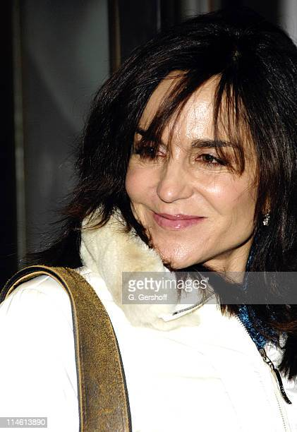 Polly Draper during Prelude to a Kiss Broadway Opening Night Arrivals at Roundabout Theatre Company's American Airlines Theatre in New York City New...