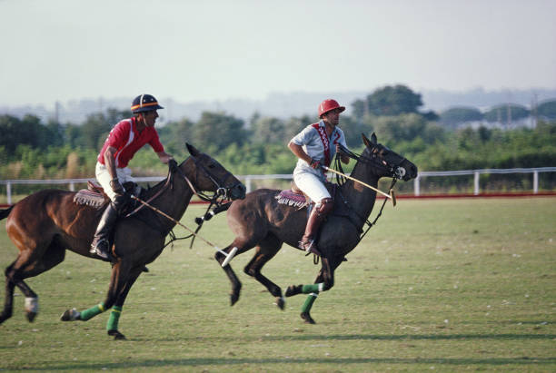 Polo In Italy