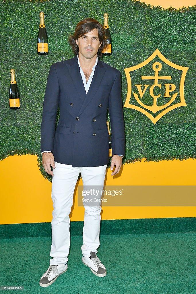 7th Annual Veuve Clicquot Polo Classic - Arrivals