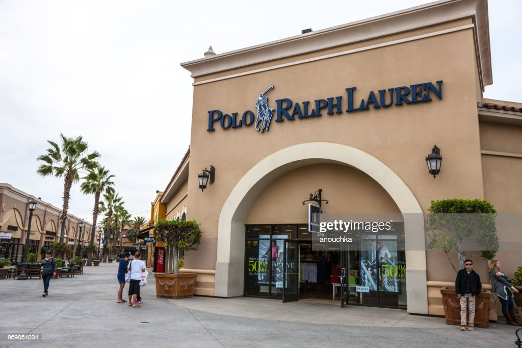 In San Clothing Ralph Las Polo Americas Store Mall Shopping Lauren J3lcFKT1