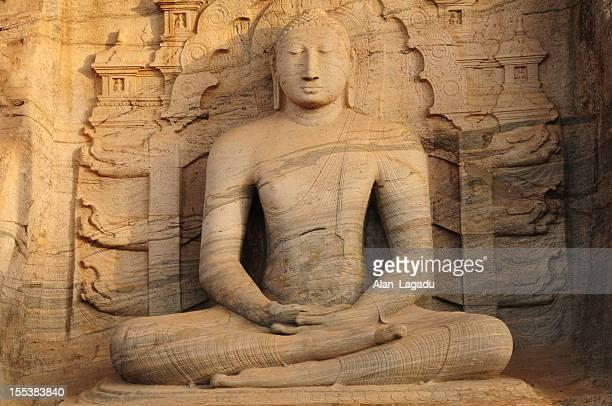 Polonnaruwa,Sri Lanka.
