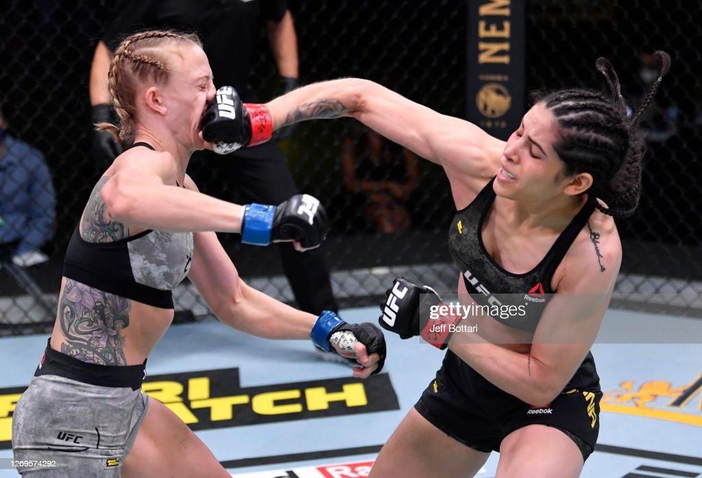 UFC Fight Night: Viana v Whitmire : News Photo