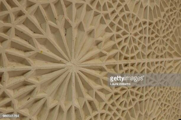 polygon - bahrain stock pictures, royalty-free photos & images
