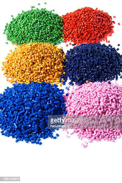polímero - grânulo imagens e fotografias de stock