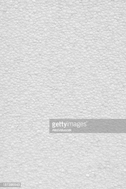 polystyrene texture xxlarge - polystyrene stock pictures, royalty-free photos & images