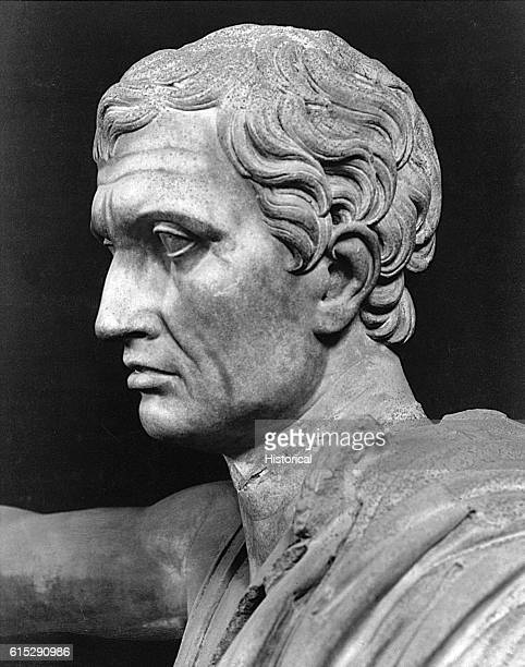 Pompey the Great was a Roman general and statesman who formed part of the First Triumvirate with Julius Caesar and Crassus