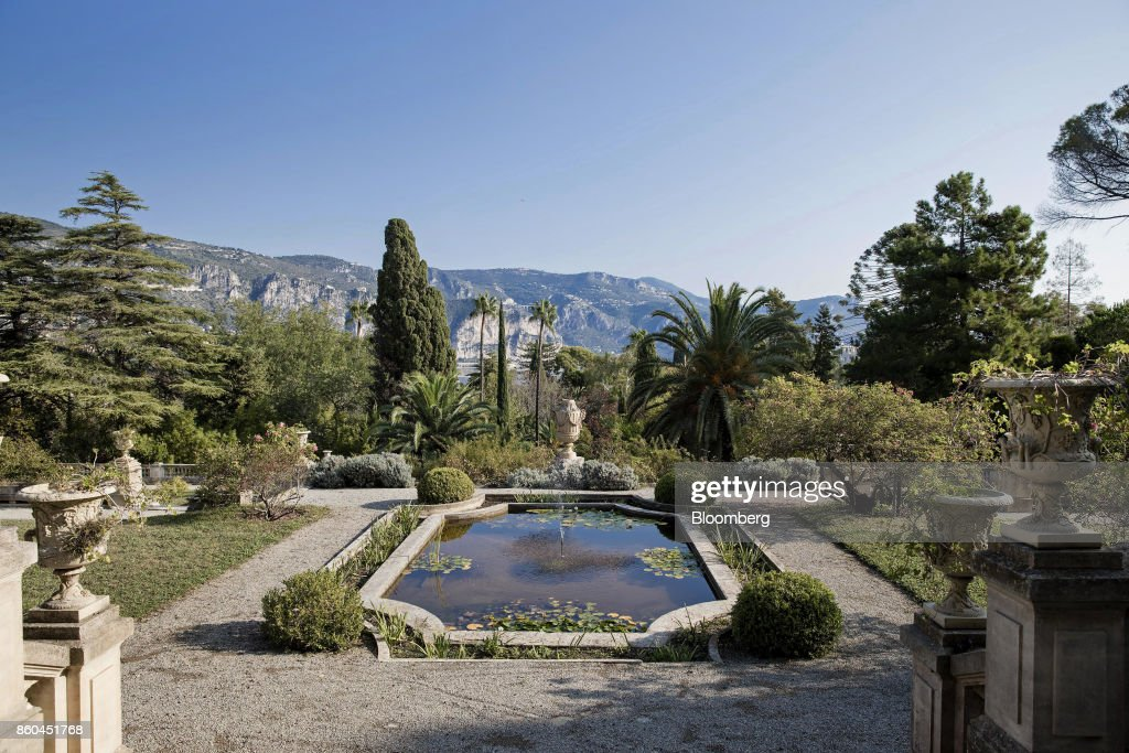 Exclusive: The Most Expensive House On Earth : News Photo