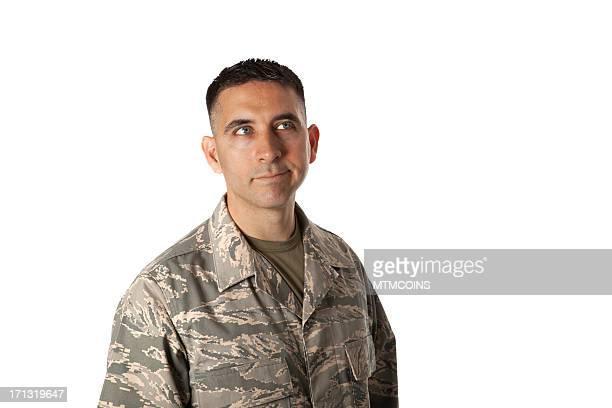 Ponderous Airman
