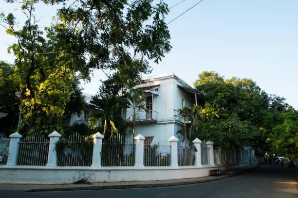 Pondicherry Public Works Dept