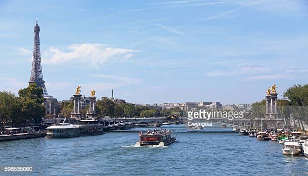 Ponte di Alexandre III a Parigi