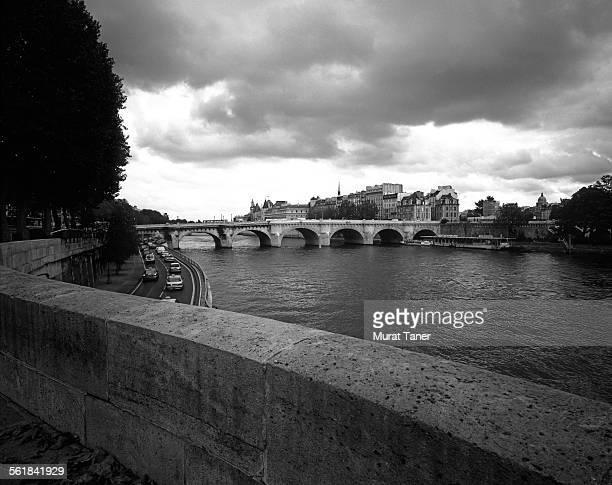 Pont Neuf Bridge