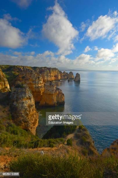 Ponta da Piedade Lagos Algarve Portugal Europe