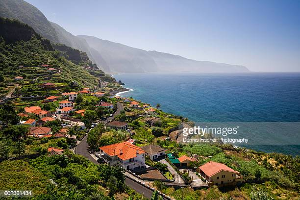 ponta delgada - madeira - madeira stock photos and pictures