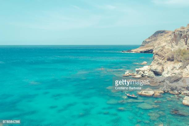 ponta d'ilha - cape verde stock pictures, royalty-free photos & images